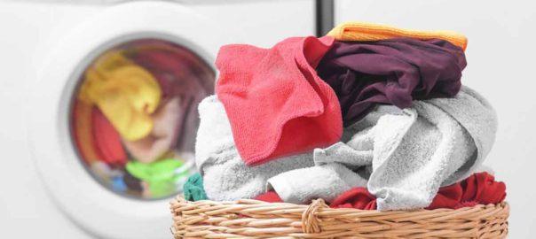 اصول شستشوی لباسهای پنبهای