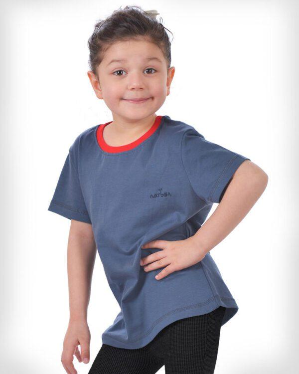 تیشرت تک بچگانه