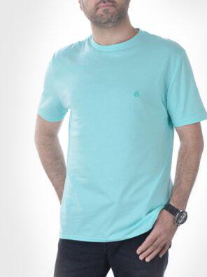 تیشرت آستین کوتاه مردانه یقه گرد
