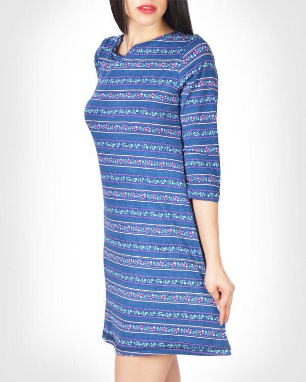 پیراهن مانلی زنانه