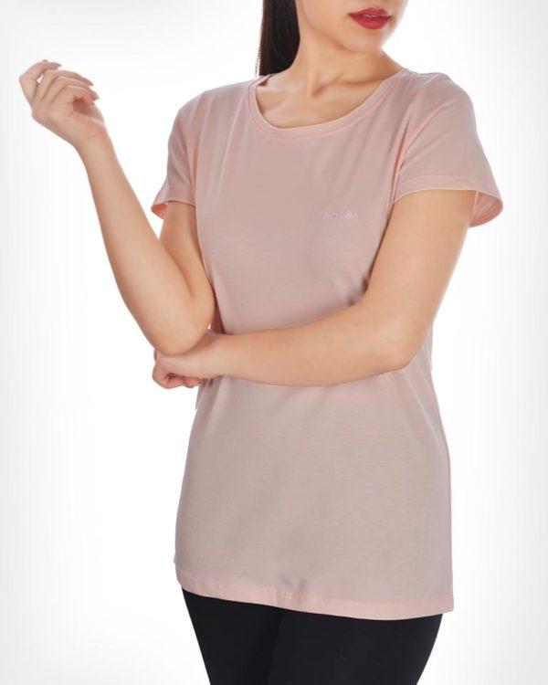 تیشرت آستین کوتاه نهال زنانه